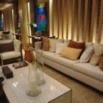 Zaprojektowane mieszkanie