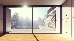 Projekty wnętrz mieszkań